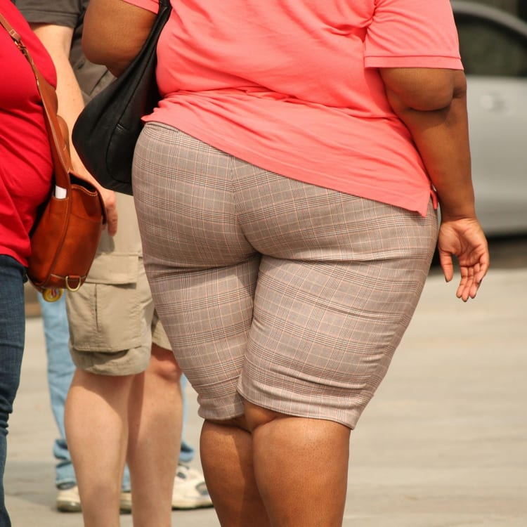 fit and healthy_obese person